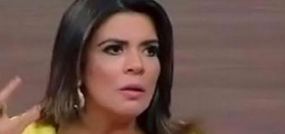 Mara Maravilha - Foto/Reprodução: RedeTV!