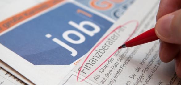 Oportunidade de emprego no Brasil