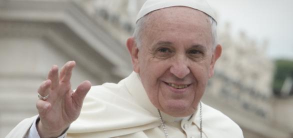 Papa Francisco publica um livro