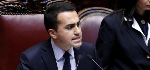 Accuse del PD sul caso Quarto, Di Maio replica
