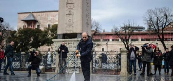 Ataque suicida em Istambul mata 10 alemães