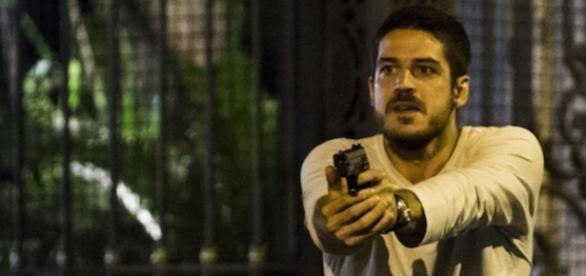 Dante - Foto/Reprodução: Globo
