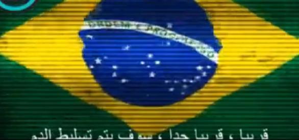 """Imagem do vídeo reproduzido por """"Fim dos Tempos"""""""
