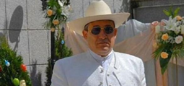 "Ionelaş Cârpaci ""capo di tutti capi"""
