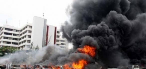 Jakarta victimă a atentatelor teroriste