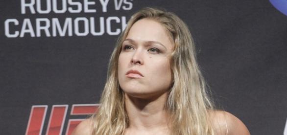 Ronda Rousey não irá mais lutar no UFC 200