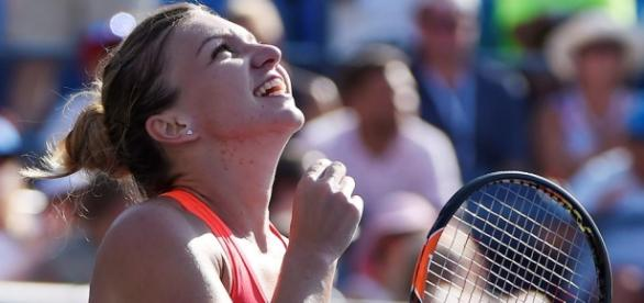 Simona Halep s-a calificat în semifinale la Sydney