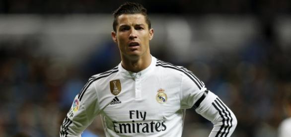 Cristiano Ronaldo pode sair do Real Madrid
