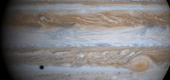 Exploring Jupiter? (Wikimedia)