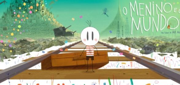 O menino e o mundo: categoria animação/Oscar 2016