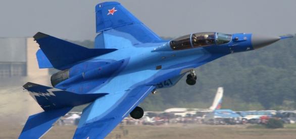 Rússia Inicia Produção Da Nova Aeronave MiG-41