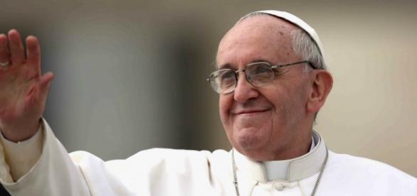 Papa Francisco com oração especial