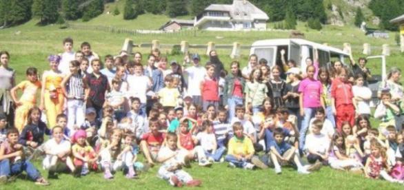 Romanul Tănase are peste 400 de copii