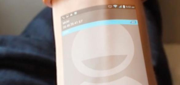 SmartPhones de nueva tecnología.