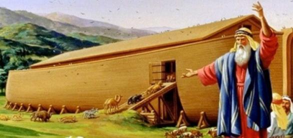 Adevăruri șocante despre Arca lui Noe