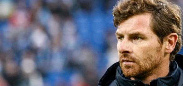 André Villas-Boas vai ser do Zenit