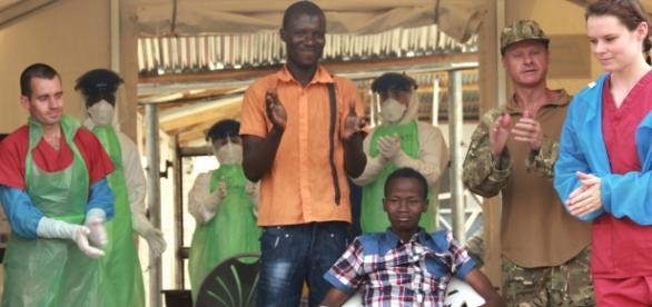 El virus del ébola reaparece en Sierra Leona