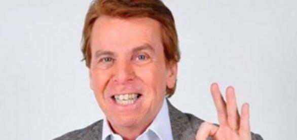 Nelson Rubens - Foto/Reprodução: RedeTV!