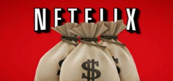 Netflix - Foto/Montagem: Google