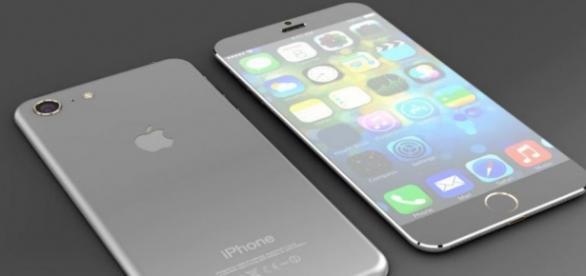 Rumores sobre el que podría ser el Iphone 7