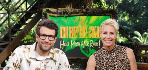 Sonja & Daniel berichten aus zwei Camps