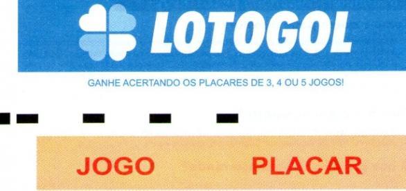Sorteio da Lotogol 758 foi realizado no dia 14