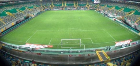 Sporting recebe em Alvalade a equipa do Tondela.