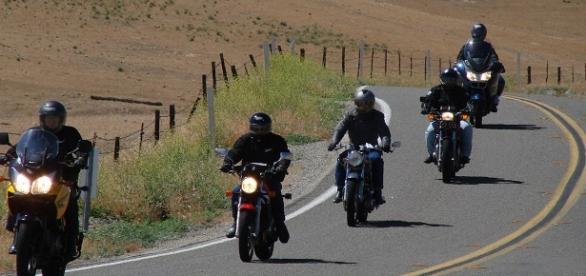 Symbolbild: Motorradklub aus Southern California