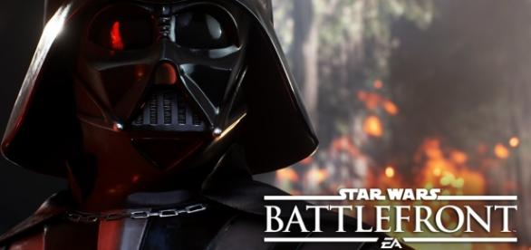 Imagen del juego de moda star wars battlefront