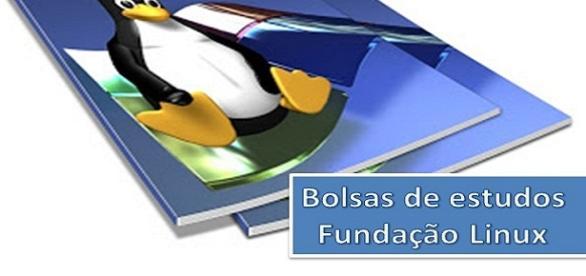 Linux oferece bolsas de estudos