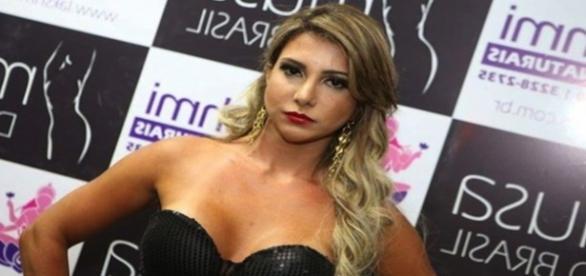 Morre modelo Raquel Santos, aos 28 anos de idade