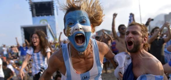Os argentinos de Buenos Aires diferem dos demais