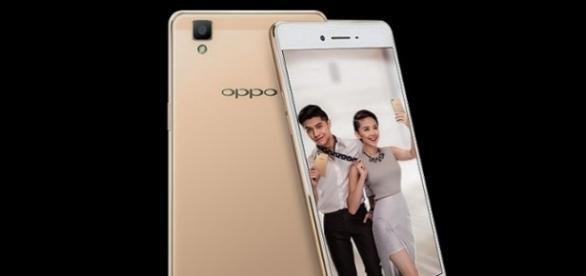 Smartphone OPPO F1 ya disponible en preventa