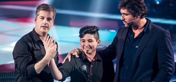 Victor e Leo participam do The Voice Kids