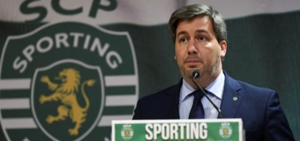 Bruno de Carvalho atacou a sua torcida
