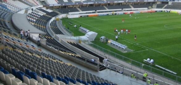 FC Porto joga este domingo em Guimarães.