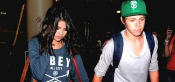 Selena Gomez foi flagrada com outro homem