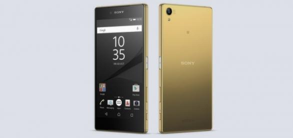 Sony Xperia Z5 Premium: un gran smartphone con 4K