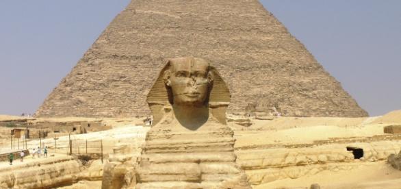 Egito esconde segredos que intrigam o mundo