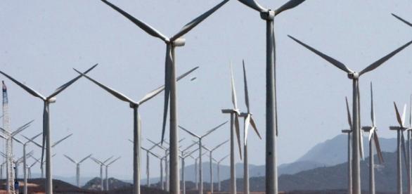 Energia alternativa abundante diminuirá recessão.