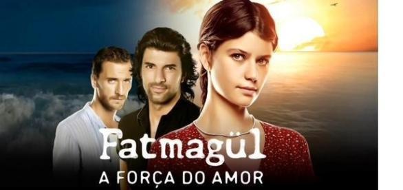 Novela Turca já é um super sucesso no Brasil