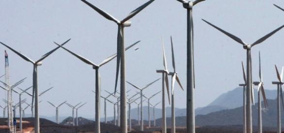 Produção eólica ajudaria mais cidades pobres.