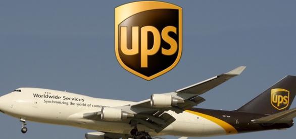 UPS está contratando, são milhares de vagas