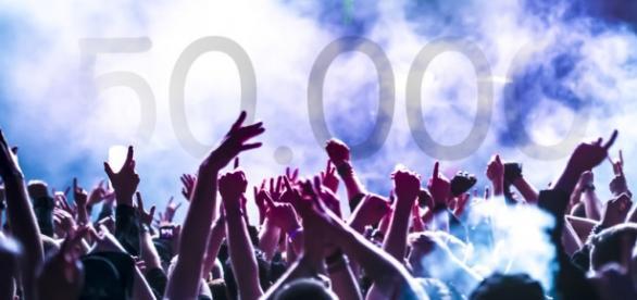 Daniel Schmahl 50.000 Stimmen Petition