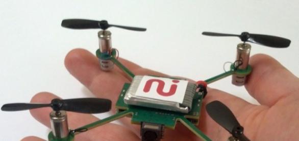 Drones los espias del futuro y sus usos
