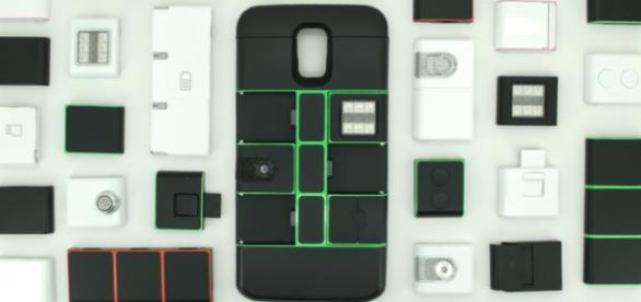 Nexpaq es el futuro modular de la telefonía
