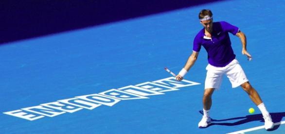 Roger Federer from 2009 (Wikimedia)