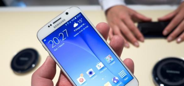 Samsung presentará próximamente el Galaxy S7