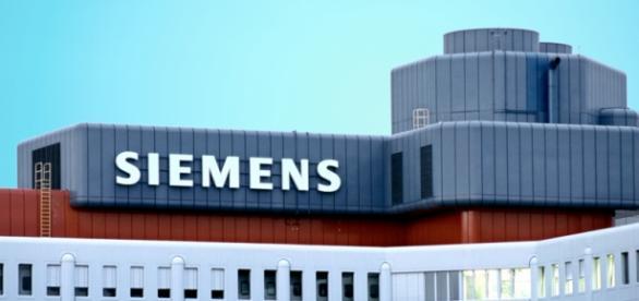 Siemens está contratando em vários países