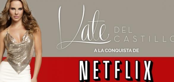 telemundo. 2016. Kate Del Castillo. Netflix.